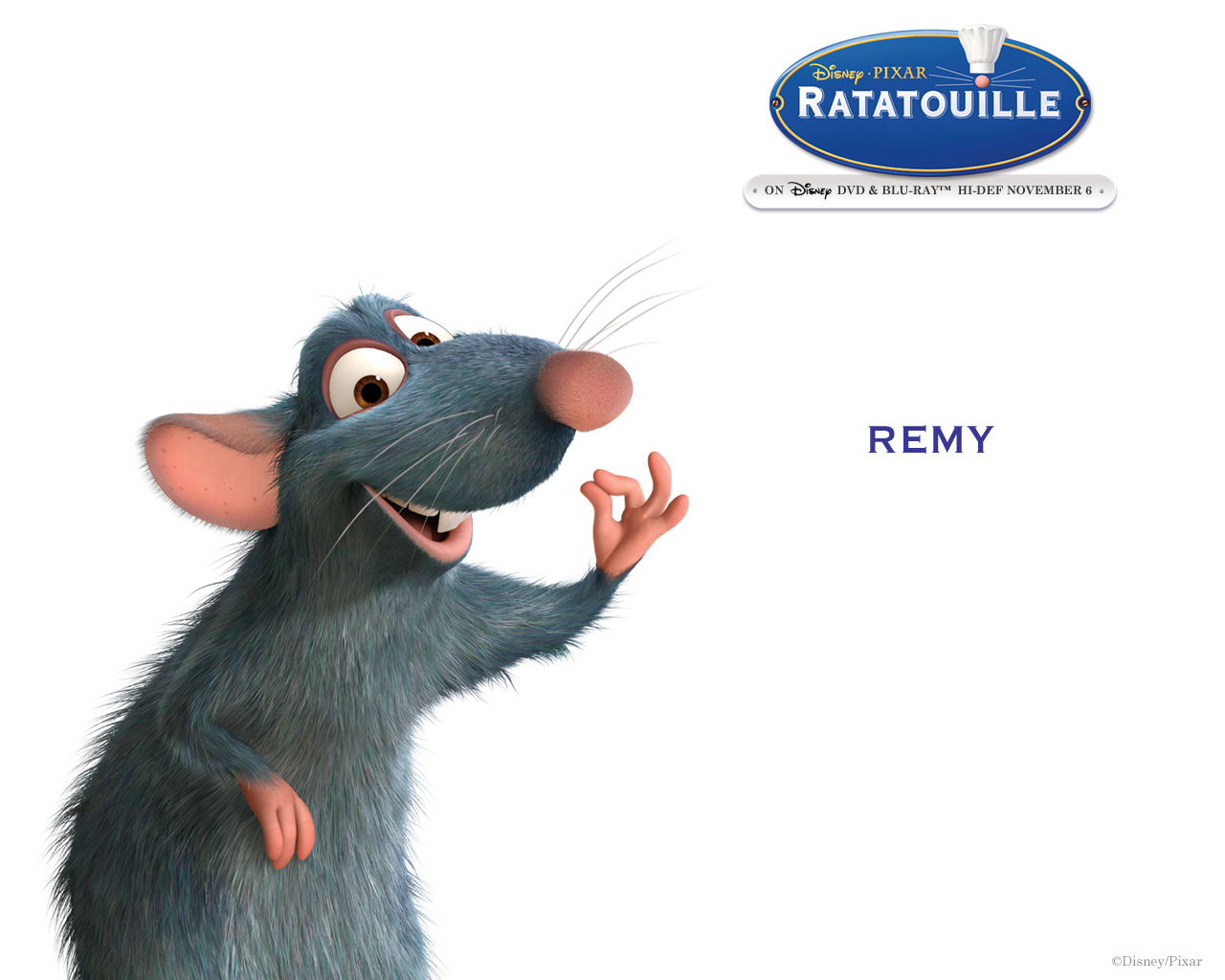 Remy | Pixar Wiki | FANDOM powered by Wikia
