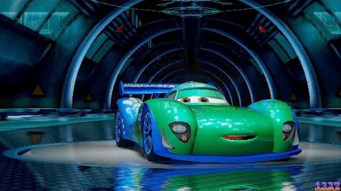 Cars 2 The Video Game - CARLA VELOSO