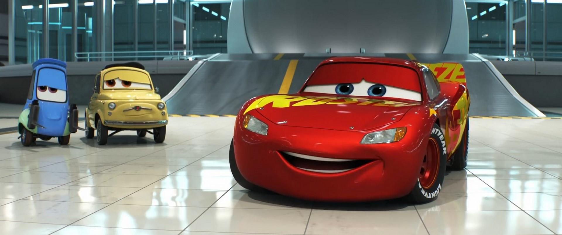 Image - Cars 3 23.jpg | Pixar Wiki | FANDOM powered by Wikia
