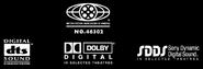 Toy Story 3 Logo Credits