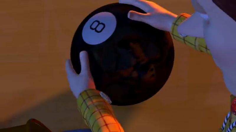 Magic 8 Ball Pixar Wiki Fandom Powered By Wikia