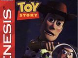 Toy story: The Game