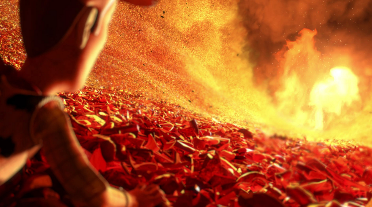Incinerator (Toy Story 3) | Pixar Wiki | FANDOM Powered By Wikia