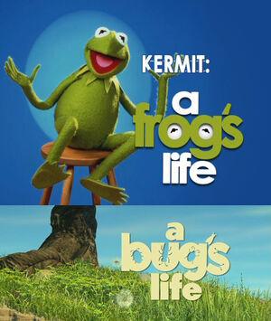 Frog'sLife