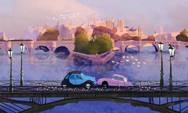 File:Pont des autos kiss finalnew2.jpg