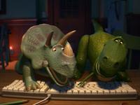 Rex Pixar Wiki Fandom Powered By Wikia