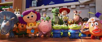 Toy Story Gang TS4 02