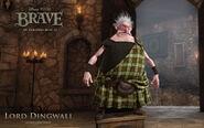 Lord Dingwall.