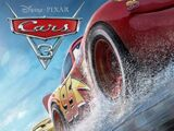Cars 3 Soundtrack