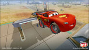 Disney infinity cars play set screenshots 10