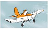 Planes Storyboard - Ro