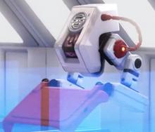 Wall-e (guilt-e)