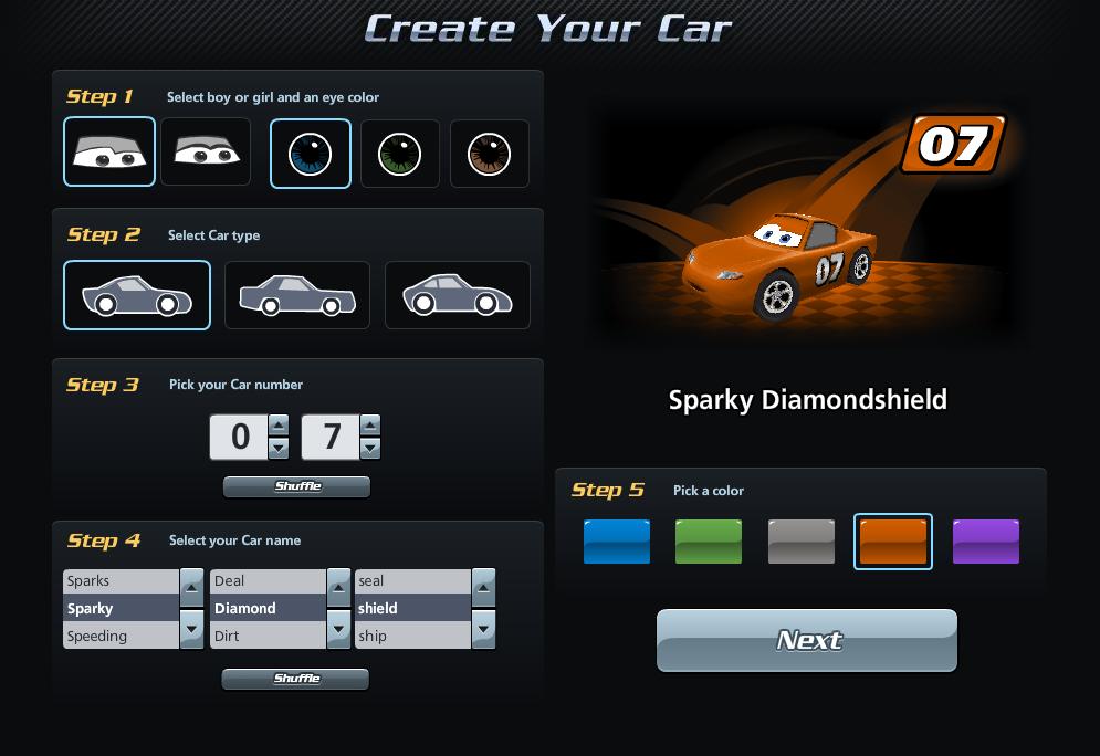 The World of Cars Online   Pixar Wiki   FANDOM powered by Wikia