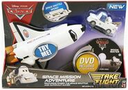 0000583 disney cars take flight space mission adventure with roger the space shuttle autonaut mater 300