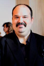Mel Rodriguez at 2014 Imagen Awards