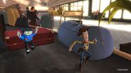 Toy Story Screenshot 1