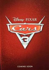 Cars 3/Galería