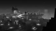 Mater private eye ship trailer