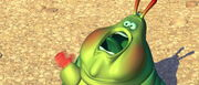 Heimlich-screaming