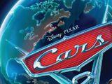 Cars 2 Soundtrack