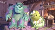 Mike/Sulley 003