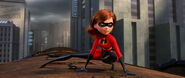 Pixar Elastigirl Incredibles 2