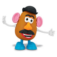 Thinkway PotatoHead