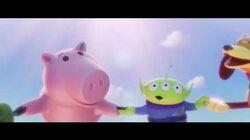 Toy Story 4 - polski zwiastun