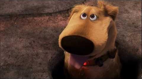 *DUGS SONDEREINSATZ* - Pixar - Kurzfilm