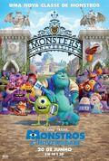 Monstros - A Universidade