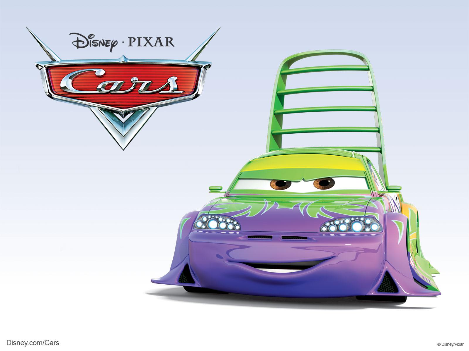 Wingo Pixar Wiki Fandom