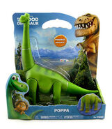The Good Dinosaur Poppa Action Figure
