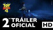 Toy Story 4, de Disney•Pixar – Último tráiler oficial (Subtitulado)