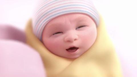 """Royal Baby"" TV Spot - Inside Out"