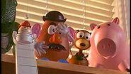 Toy Story TV Spot 1