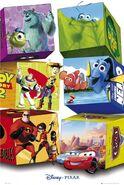 Pixar-characters-l-poster