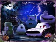 14 bis halloween jam by danyboz-d31caef