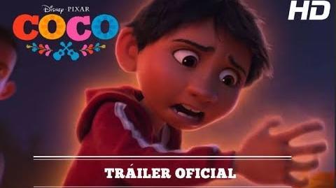 Coco de Disney•Pixar Tráiler oficial para España HD