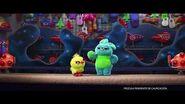 Toy Story 4 de Disney•Pixar - Teaser Tráiler Oficial - Feria en V.O.S.E