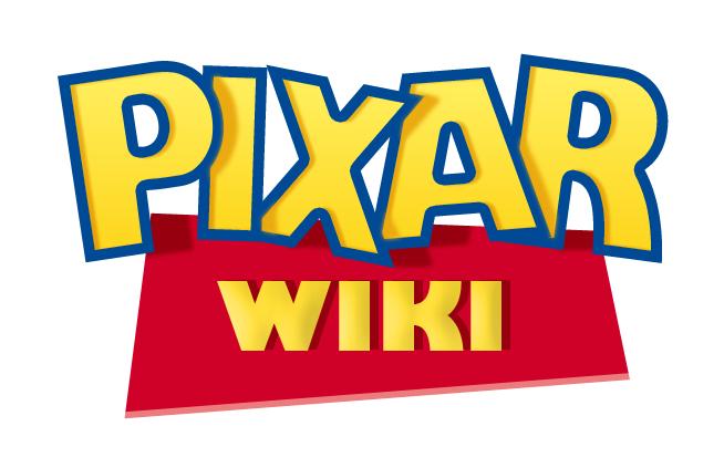 pixar wiki
