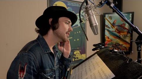 """""""Still I Fly"""" Music Video featuring Spencer Lee - Planes Fire & Rescue-0"""