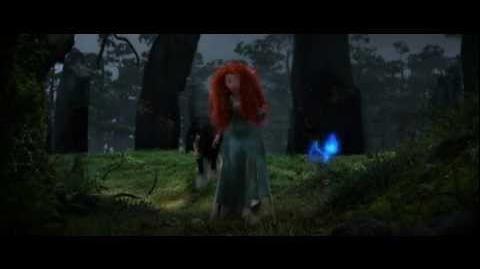 Merida - Legende der Highlands - Trailer 4