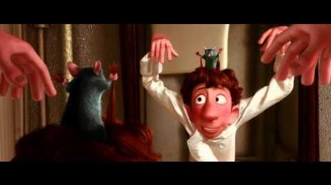 Ratatouille - Official Trailer HD-0
