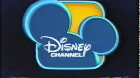 Disney Channel Ident Cars