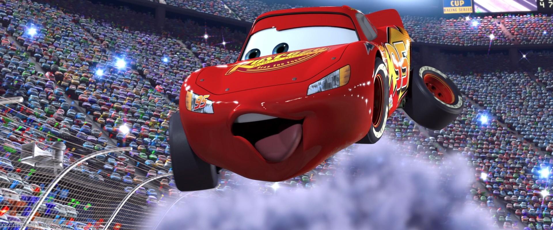 Real Gone Pixar Wiki Fandom Powered By Wikia