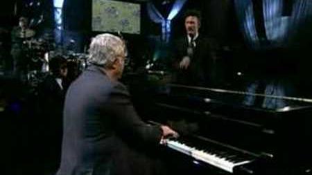 Randy Newman & Lyle Lovett - You've Got A Friend In Me