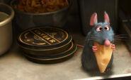 Ratatouille-Nemo Brand-Caviar