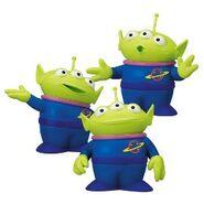 Toy-Aliens