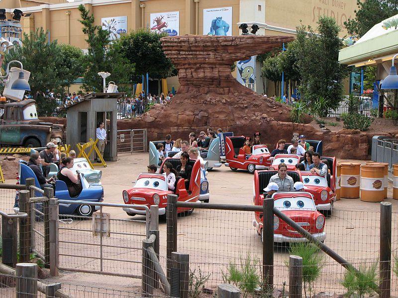 Cars Quatre Roues Rallye Pixar Wiki Fandom Powered By Wikia