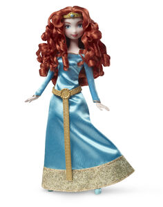 Disney-brave-merida-doll